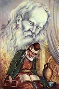 شعر عطار نیشابوری
