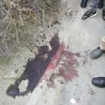 پایان مرگبار درگیری مردان آهنین