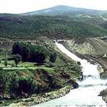 چشمه ديمه مکانی زیبا برای تفریح