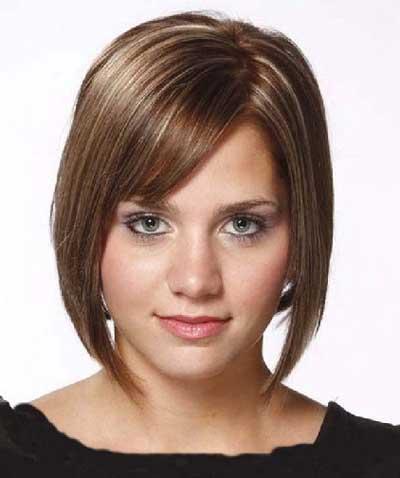 مدل مو کوتاه زنانه, انواع مدل کوتاهی