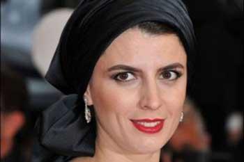 لباس لیلا حاتمی در جشنواره کن , رتبه لباس لیلا حاتمی