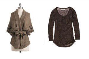 قانون مد برای پاییز امسال , قانون لباس پوشیدن در پاییز