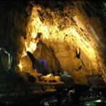غار علي صدر همدان: یکی از عجایب طبیعی جهان