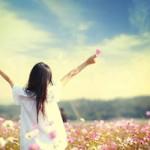 شعر دختر و بهار (فروغ فرحزاد)