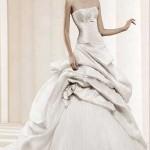 مدل لباس عروس اسپانیایی ۲۰۱۶