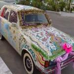 قشنگ ترین ماشین عروس های دنیا