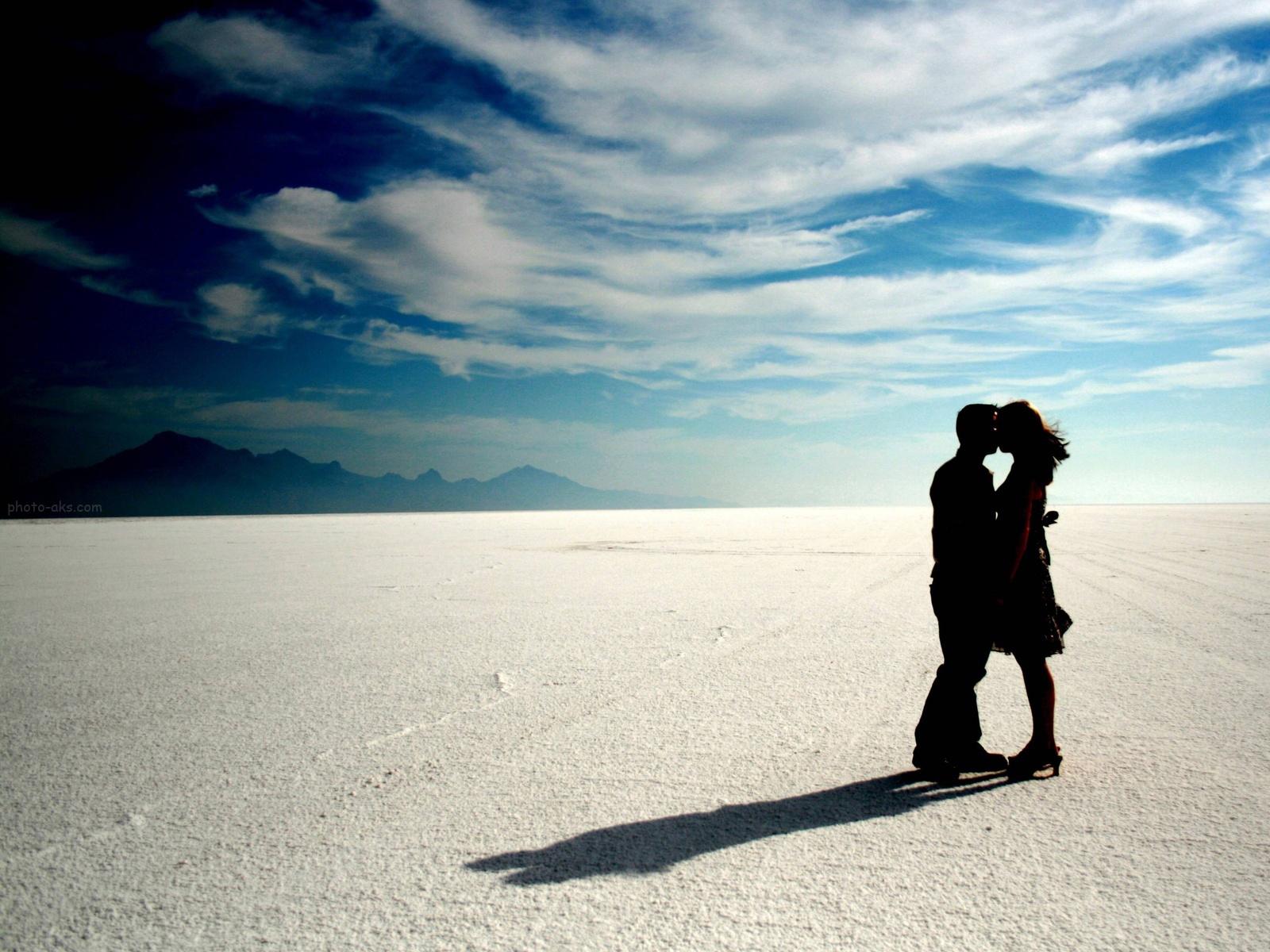 love_in_desert