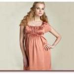 توصیه هایی برای لباس پوشیدن در بارداری!