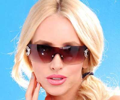 مدل عینک , عینک آفتابی