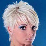 مدل مو – سری چهارم