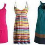 چرا در تابستان لباس های رنگی می پوشیم؟